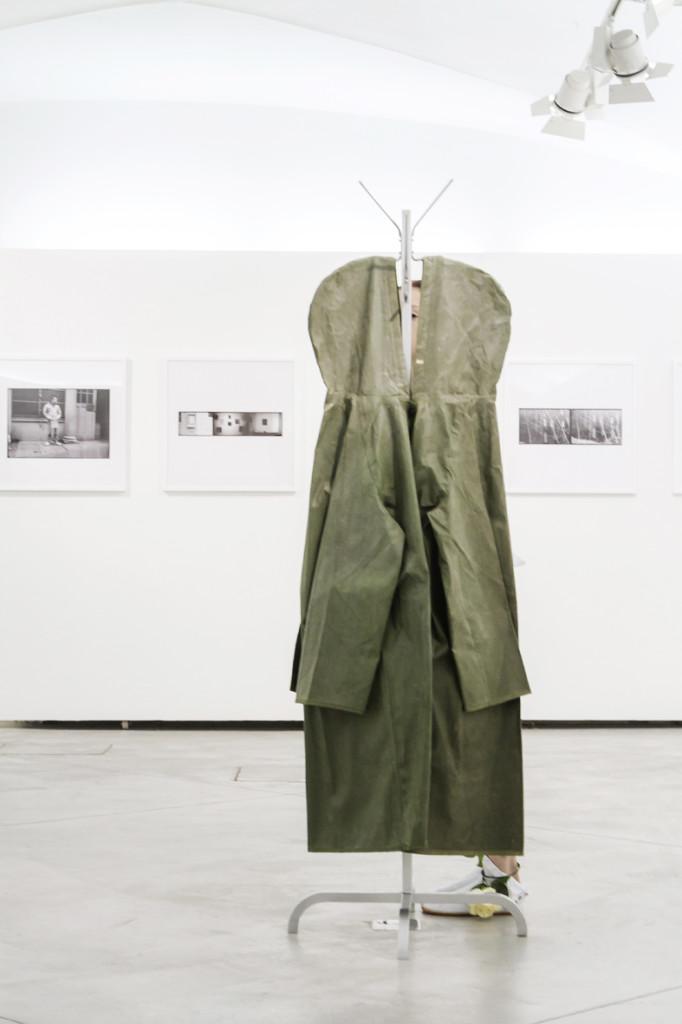 Eloisa Reverie Vezzosi, Palazzo Strozzi, Ai Weiwei